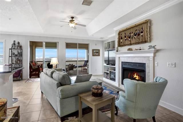 435 N Ocean Grande Dr Ph3, Ponte Vedra Beach, FL 32082 (MLS #1035446) :: The Hanley Home Team