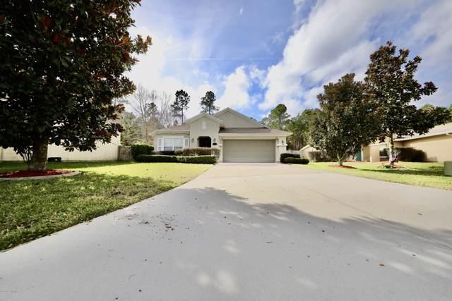 75363 Ravenwood Dr, Yulee, FL 32097 (MLS #1035447) :: The Hanley Home Team