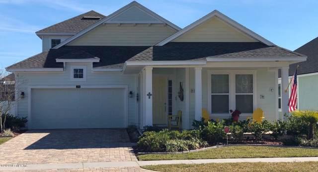 396 Crestview Dr, Ponte Vedra, FL 32081 (MLS #1035464) :: The Volen Group | Keller Williams Realty, Atlantic Partners