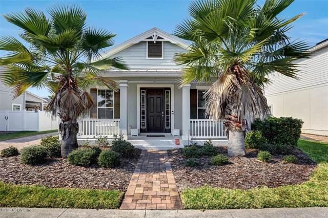 35 Mediterra Ave, Ponte Vedra, FL 32081 (MLS #1035473) :: The Volen Group | Keller Williams Realty, Atlantic Partners