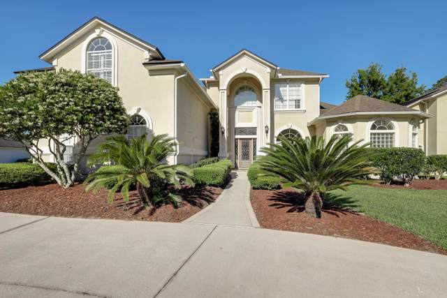 10132 Deercreek Club Rd E, Jacksonville, FL 32256 (MLS #1035482) :: Memory Hopkins Real Estate
