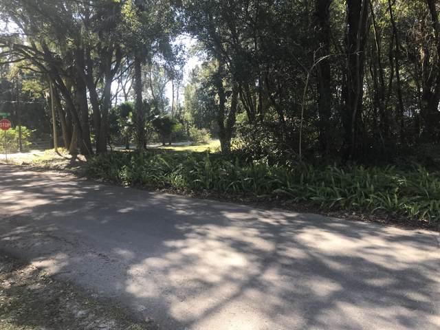 5715 Hampton St, Melrose, FL 32666 (MLS #1035485) :: Memory Hopkins Real Estate