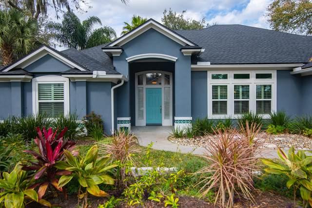 45 Tallwood Rd, Jacksonville Beach, FL 32250 (MLS #1035491) :: The Hanley Home Team