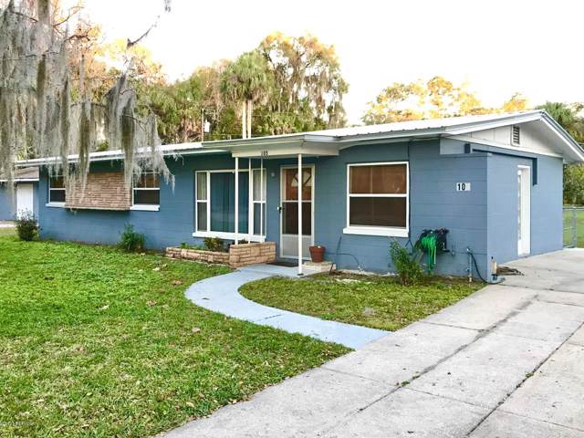 105 Bass Ave, Satsuma, FL 32189 (MLS #1035496) :: The Hanley Home Team