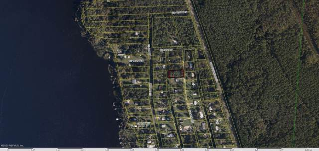 0 SE 4TH Ave, Melrose, FL 32666 (MLS #1035507) :: The Hanley Home Team