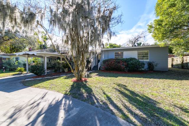 378 University Blvd N, Jacksonville, FL 32211 (MLS #1035530) :: Bridge City Real Estate Co.