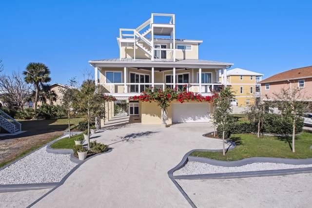 29 Flagler Dr, Palm Coast, FL 32137 (MLS #1035538) :: Memory Hopkins Real Estate