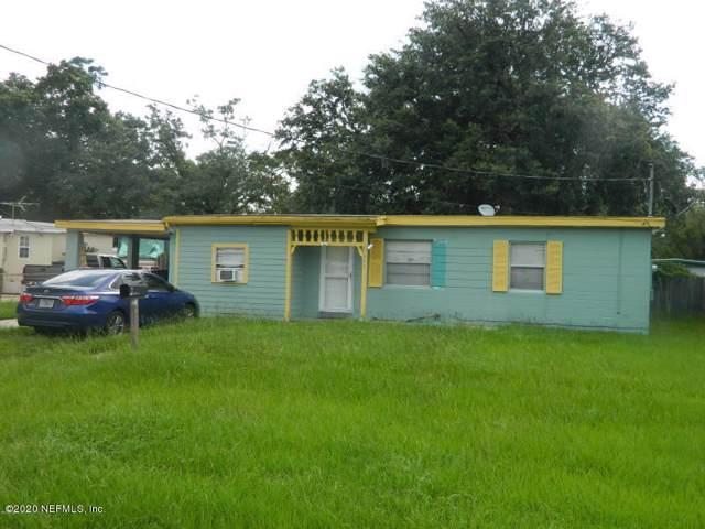 10575 Abilene Rd, Jacksonville, FL 32218 (MLS #1035553) :: Berkshire Hathaway HomeServices Chaplin Williams Realty