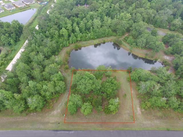 3659 Kimberly Creek Ln, GREEN COVE SPRINGS, FL 32043 (MLS #1035572) :: EXIT Real Estate Gallery