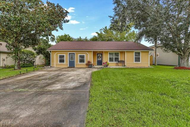 3255 Dowitcher Ln, Orange Park, FL 32065 (MLS #1035578) :: The Hanley Home Team