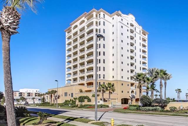 917 1ST St S #401, Jacksonville Beach, FL 32250 (MLS #1035580) :: Oceanic Properties