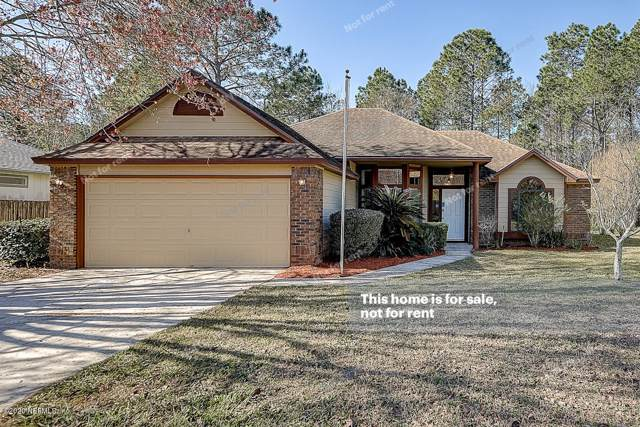 8552 Catsby Ct, Jacksonville, FL 32244 (MLS #1035586) :: The Hanley Home Team