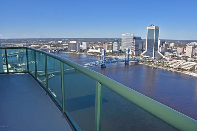 1431 Riverplace Blvd #3205, Jacksonville, FL 32207 (MLS #1035601) :: EXIT Real Estate Gallery