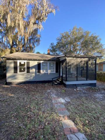 235 E 25TH St, Jacksonville, FL 32206 (MLS #1035607) :: The Hanley Home Team