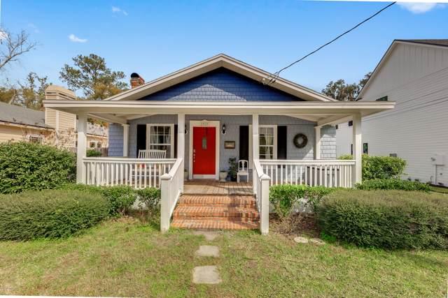 2935 Algonquin Ave, Jacksonville, FL 32210 (MLS #1035609) :: Memory Hopkins Real Estate