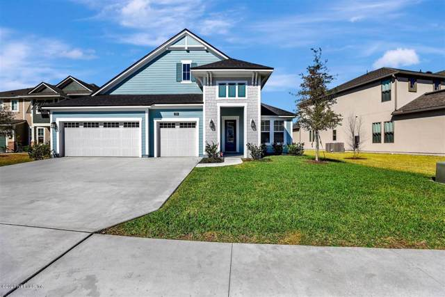 278 Silver Sage Ln, St Augustine, FL 32095 (MLS #1035620) :: Summit Realty Partners, LLC