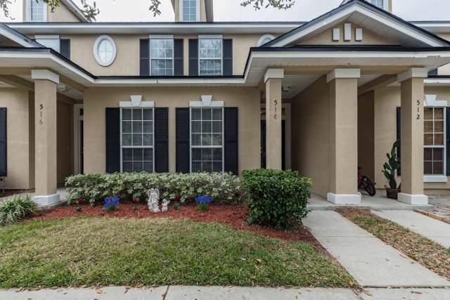514 Hopewell Dr, Orange Park, FL 32073 (MLS #1035628) :: Berkshire Hathaway HomeServices Chaplin Williams Realty