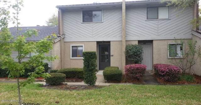 3801 Crown Point Rd #3112, Jacksonville, FL 32257 (MLS #1035653) :: The DJ & Lindsey Team