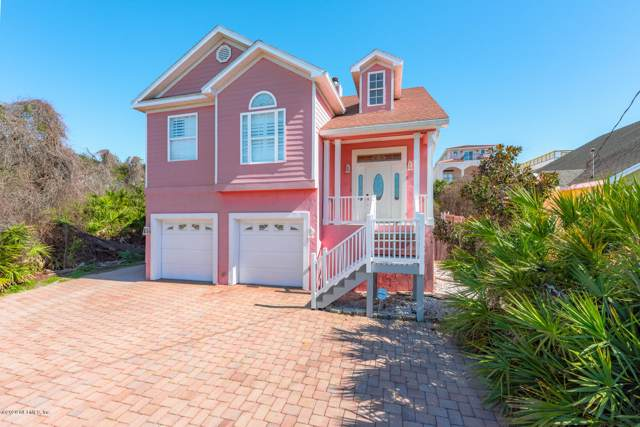 5484 A1a S, St Augustine, FL 32080 (MLS #1035708) :: The Every Corner Team