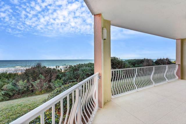 120 S Serenata Dr #311, Ponte Vedra Beach, FL 32082 (MLS #1035709) :: Bridge City Real Estate Co.
