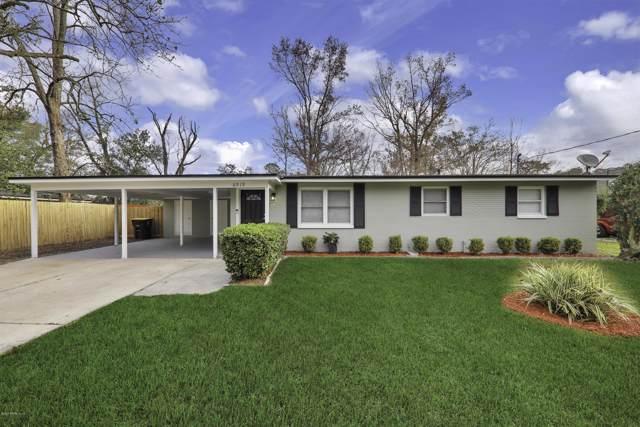 6919 Tampico Rd S, Jacksonville, FL 32244 (MLS #1035718) :: Noah Bailey Group