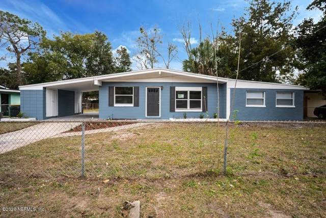 5044 Princely Ave, Jacksonville, FL 32208 (MLS #1035747) :: Memory Hopkins Real Estate