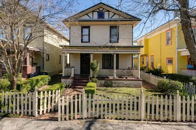 1727 Silver St, Jacksonville, FL 32206 (MLS #1035813) :: Memory Hopkins Real Estate
