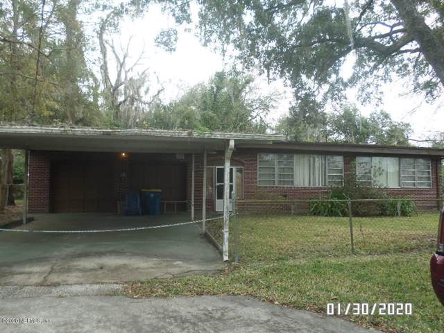 8631 4TH Ave, Jacksonville, FL 32208 (MLS #1035820) :: Oceanic Properties
