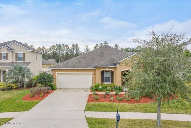 2246 Club Lake Dr, Orange Park, FL 32065 (MLS #1035829) :: EXIT Real Estate Gallery