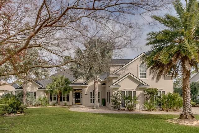 169 Herons Nest Ln, St Augustine, FL 32080 (MLS #1035840) :: The Volen Group | Keller Williams Realty, Atlantic Partners