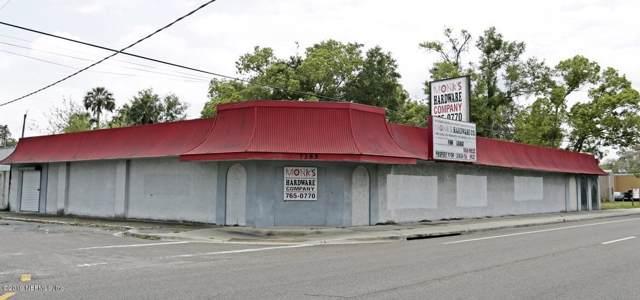 7365 Main St N, Jacksonville, FL 32208 (MLS #1035844) :: EXIT Real Estate Gallery