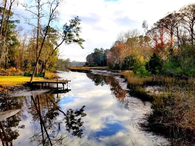 0 Gladwynne Rd, Jacksonville, FL 32218 (MLS #1035853) :: Summit Realty Partners, LLC