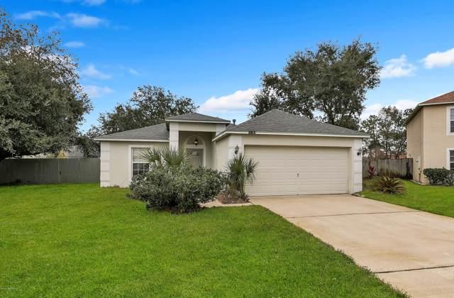 11151 Tiverton Ct, Jacksonville, FL 32246 (MLS #1035856) :: Memory Hopkins Real Estate