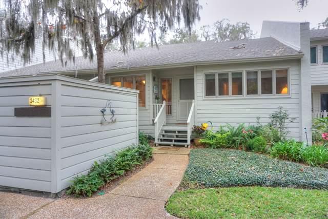 3432 Sea Marsh Rd, Fernandina Beach, FL 32034 (MLS #1035899) :: Bridge City Real Estate Co.