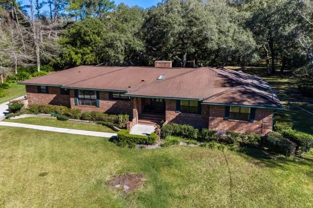 4075 Honeysuckle Cir, Middleburg, FL 32068 (MLS #1035932) :: Berkshire Hathaway HomeServices Chaplin Williams Realty
