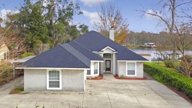 109 Swimming Pen Dr, Middleburg, FL 32068 (MLS #1035941) :: Memory Hopkins Real Estate