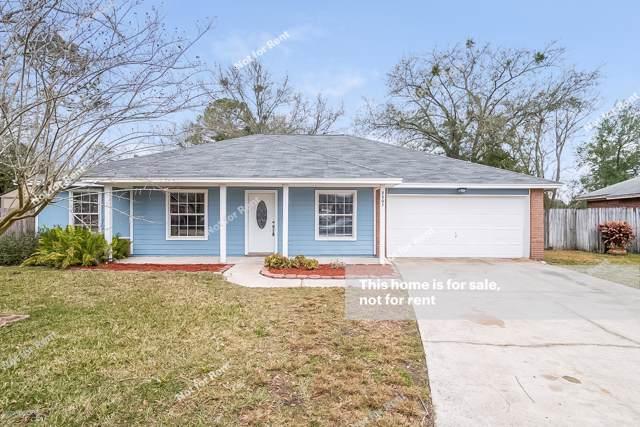 8663 Devoe St, Jacksonville, FL 32220 (MLS #1035943) :: Memory Hopkins Real Estate