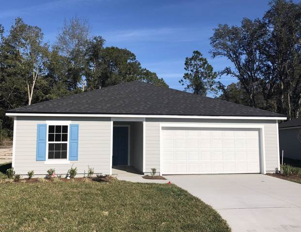 441 Sawmill Landing Dr, St Augustine, FL 32086 (MLS #1035993) :: Noah Bailey Group