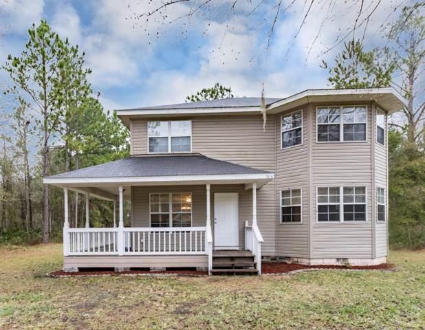 5519 Buzzie Ln, Middleburg, FL 32068 (MLS #1036013) :: Memory Hopkins Real Estate