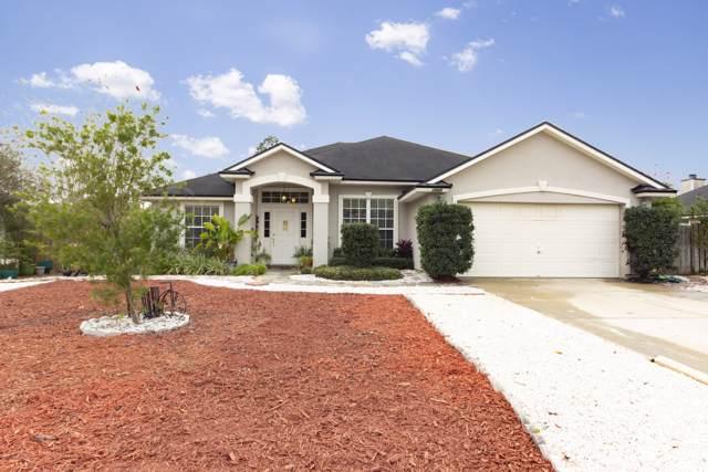 1969 Silver Hawk Dr, St Augustine, FL 32092 (MLS #1036018) :: Bridge City Real Estate Co.