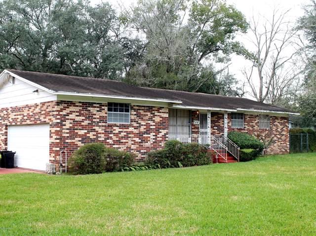 5118 Moncrief Rd W, Jacksonville, FL 32209 (MLS #1036024) :: Berkshire Hathaway HomeServices Chaplin Williams Realty