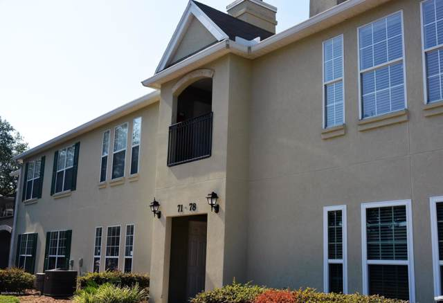 71 Jardin De Mer Pl #71, Jacksonville Beach, FL 32250 (MLS #1036042) :: Summit Realty Partners, LLC