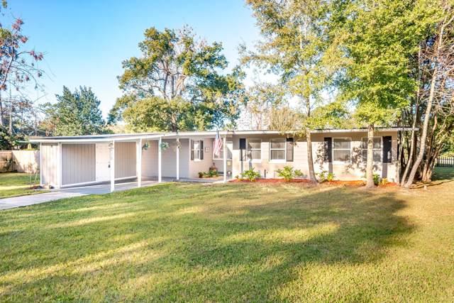 638 Mandalay Rd, Jacksonville, FL 32216 (MLS #1036056) :: Memory Hopkins Real Estate
