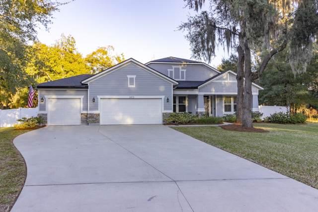 3473 Kings Rd S, St Augustine, FL 32086 (MLS #1036061) :: The Volen Group | Keller Williams Realty, Atlantic Partners