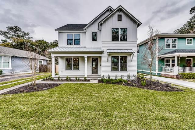 2937 Algonquin Ave, Jacksonville, FL 32210 (MLS #1036066) :: Memory Hopkins Real Estate