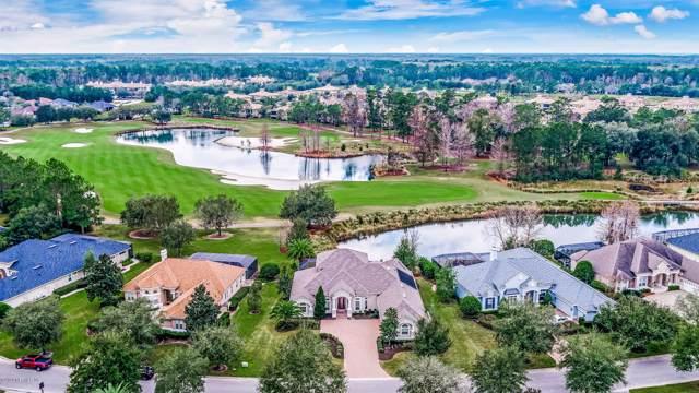 2087 Crown Dr, St Augustine, FL 32092 (MLS #1036070) :: Memory Hopkins Real Estate