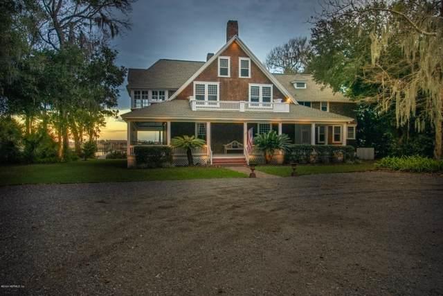 5385 Dixie Landing Dr, Jacksonville, FL 32224 (MLS #1036084) :: The Volen Group, Keller Williams Luxury International