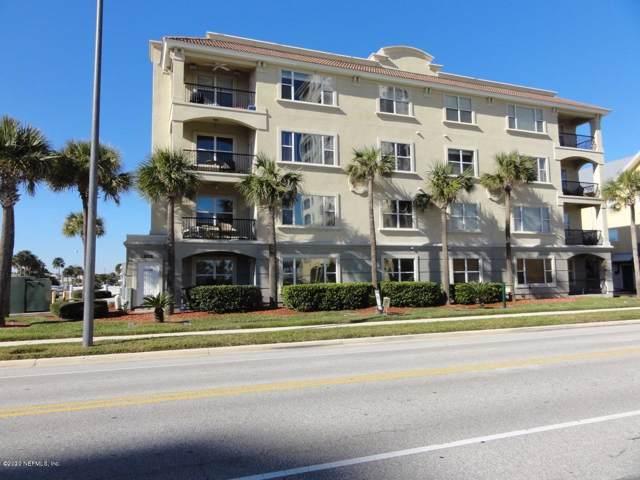 922 1ST St S #301, Jacksonville Beach, FL 32250 (MLS #1036086) :: Memory Hopkins Real Estate