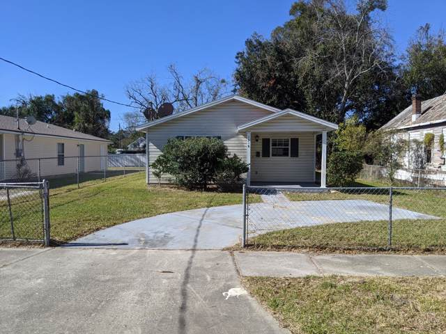 1318 Harrison St, Jacksonville, FL 32206 (MLS #1036087) :: The Hanley Home Team