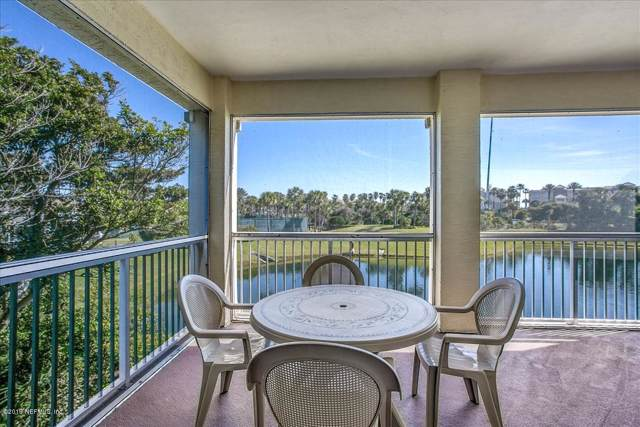 220 S Ocean Grande Dr #201, Ponte Vedra Beach, FL 32082 (MLS #1036101) :: EXIT Real Estate Gallery
